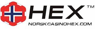 Finn de beste nye nettcasinoene for deg med NorskCasinoHex